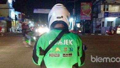 Gojek Serang