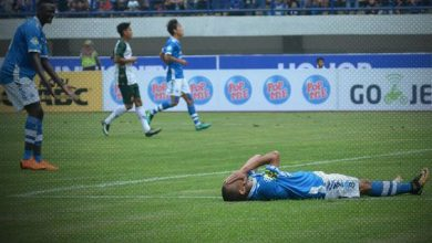 Photo of Gol Rakic di Menit Akhir Bawa PS Tira Samakan Kedudukan dengan Persib