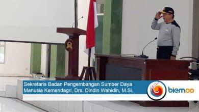 Photo of Dindin Wahidin: Diklat Pimpemdagri Sangat Penting Guna Menjawab Permasalahan yang Saat Ini Berkembang