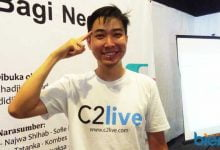 Photo of C2live Jadi Wadah Blogger Naik Level