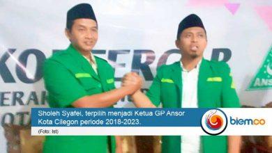 GP Ansor Kota Cilegon