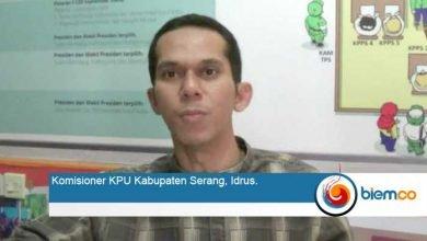 Photo of Alokasi Kursi di Dua Dapil untuk DPRD Kabupaten Serang Bakal Berubah