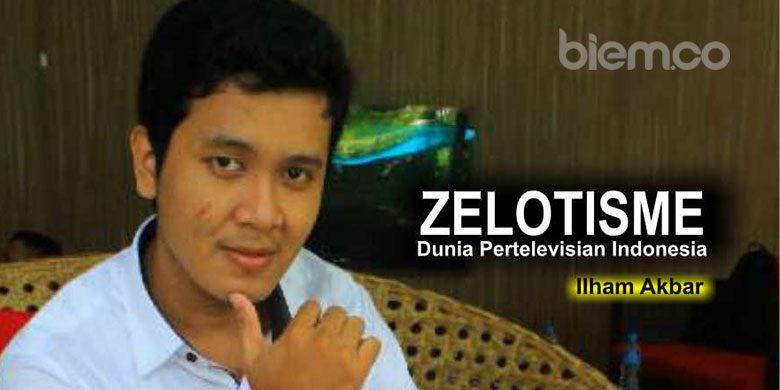 Zelotisme Pertelvisian Indonesia
