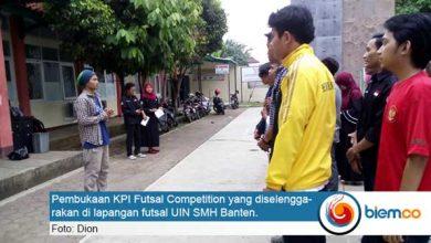 KPI Futsal Competition