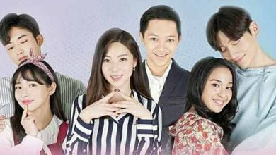 Photo of Brandon Salim Akan Lakukan Debut Bersama Han Da Eun di Serial Drama 'Love Distance'