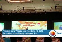 Photo of Sambut Era Digital, Pemerintah Luncurkan 'Making Indonesia 4.0'