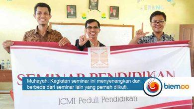 Masika ICMI Kota Serang