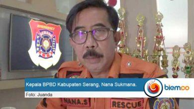 Photo of BPBD Terjunkan Tim untuk Mendata Kerugian Akibat Banjir