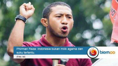 Phirman Reza