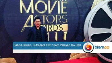 Photo of Sahrul Gibran Akan Adakan Open Casting di Serang