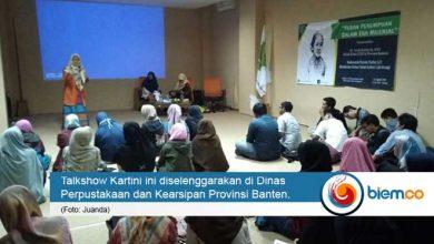 Talkshow Kartini