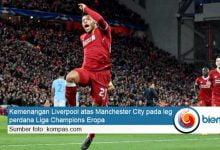 The Citizen Liverpool