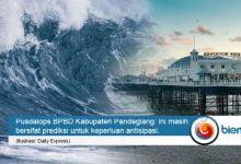 Tsunami Pandeglang