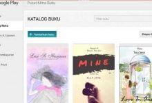 Photo of Jual e-Book di Google Playstore Bisa Kaya? Kenapa Penulis Hanya Jual Buku Fisik?