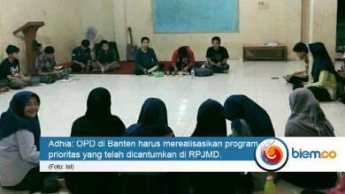 Himpunan Mahasiswa Banten