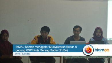 IKMAL Banten