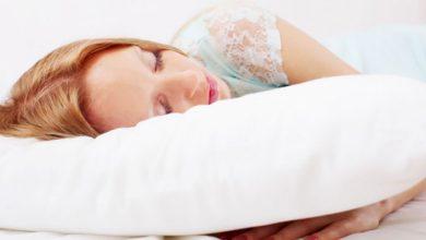 tidur tanpa bantal