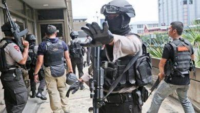 Photo of Lagi! Densus 88 Tangkap 3 Orang Terduga Teroris