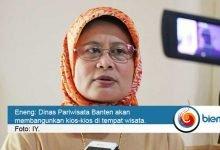 Dinas Pariwisata Banten