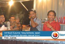 Kafe Serang Banten