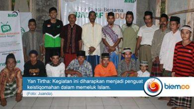 LAZ Harfa Banten