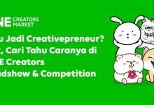 Photo of Siap-siap! LINE Creators Roadshow & Competition Segera ke Jakarta dan Tangerang