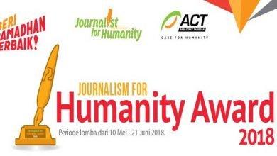 Lomba Jurnalistik ACT
