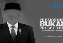 Photo of Muhammad Rois Rinaldi: Presidenmu Bukan Presidenku, Itu Hanya Persoalan Cara Pandang