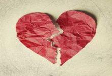 sindrom patah hati