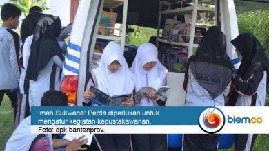 Perpustakaan Banten