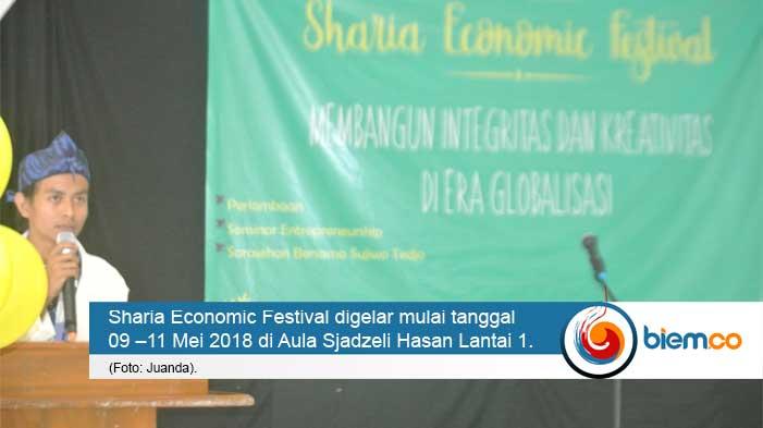 Sharia Economic Festival