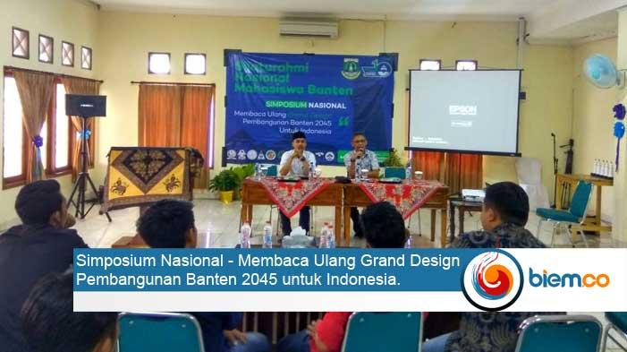 Mahasiswa Banten