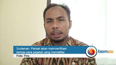 Photo of Lelang Sekda Tak Diminati Pejabat Luar Pemda