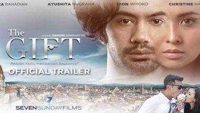 Photo of Kisahkan Pengorbanan dan Keterbatasan, Film 'The Gift' Tayang 24 Mei Mendatang