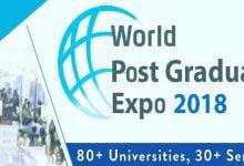 Postgraduate-Expo
