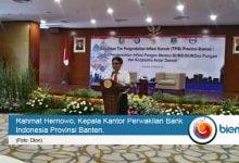 Inflasi Banten