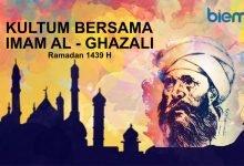 Kultum Bersama Imam al-Ghazali