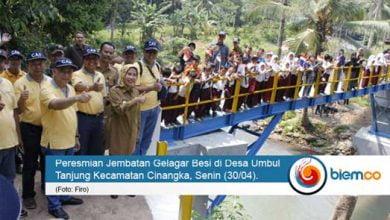 Photo of Keterbatasan Anggaran, Jembatan di Kabupaten Serang Belum Semua Diperbaiki