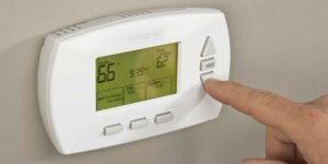suhu kamar