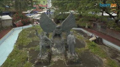 Photo of Video: Miris! Kondisi Terkini Taman Sari Kota Serang