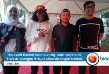 Photo of Heru Anwari: Banten Indie Clothing Dukung Anak-anak Muda Ber-Entrepreneur