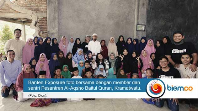 Banten Exposure