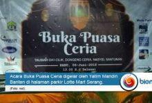 Photo of Aura Juara DAI 'Pesbukers' dan Ipul 'Lida' Indosiar Meriahkan Buka Puasa Ceria