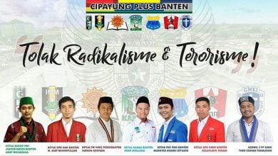 Photo of Forum Cipayung Banten Tanggapi Peran Ormawa dan Faham Radikalisme di Kampus