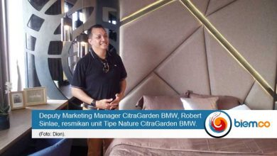 CitraGarden BMW