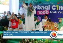 Photo of DPP Perempuan Bangsa Berbagi Cinta Bersama 1000 Anak Yatim