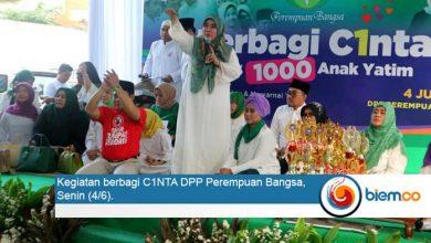 DPP Perempuan Bangsa