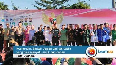 Damai Banten