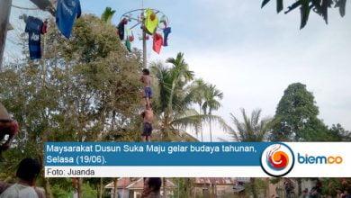 Dusun Suka Maju