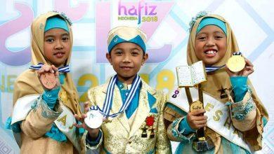 Hafidz Indonesia 2018